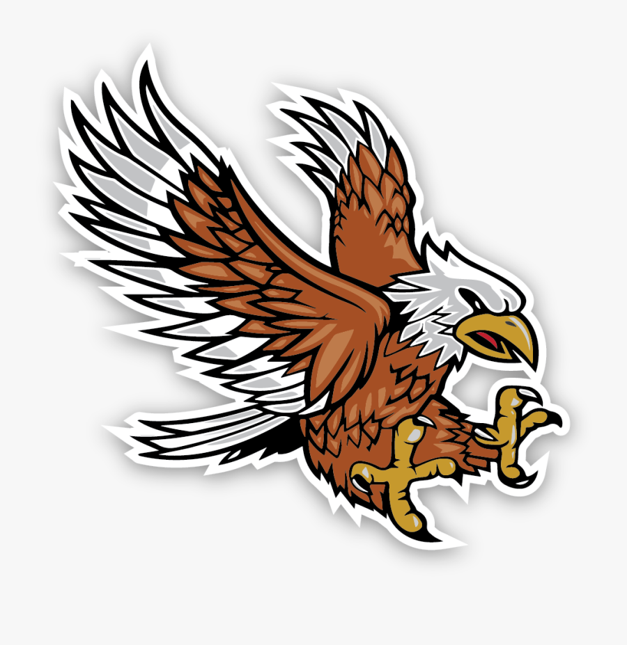 Apollo Middle School Emblem - Apollo High School Mascot, Transparent Clipart