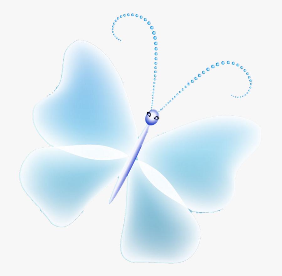 Butterfly Clip Art, Planner Stickers, Butterflies, - Butterfly, Transparent Clipart