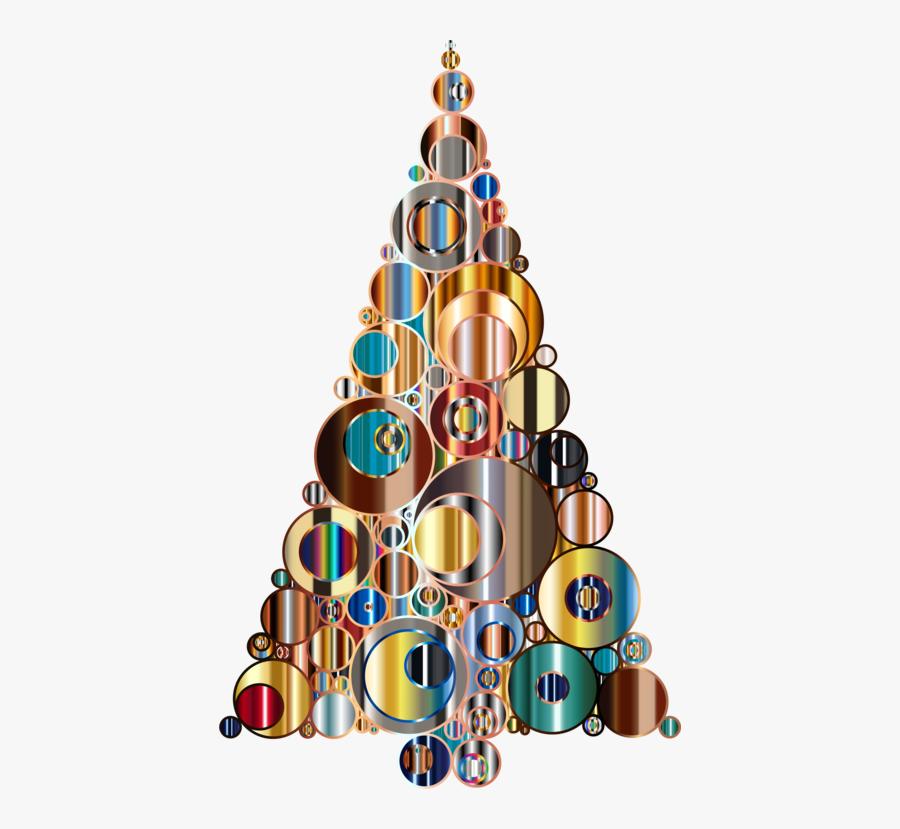 Copper,christmas Ornament,ornament - Christmas Day, Transparent Clipart