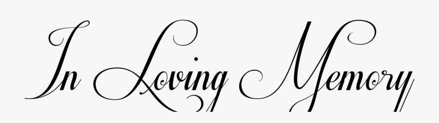 28 Collection Of In Loving Memory Clipart - I M Your Huckleberry Tattoo, Transparent Clipart
