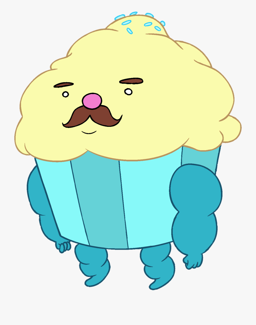 Adventure Time Candy Characters, Transparent Clipart