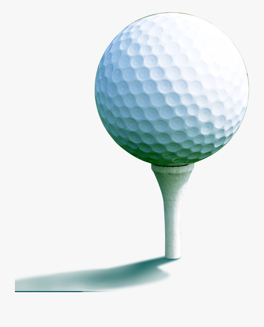 China Golf Ball Sport Golf Ball On Tee Png Free Transparent Clipart Clipartkey