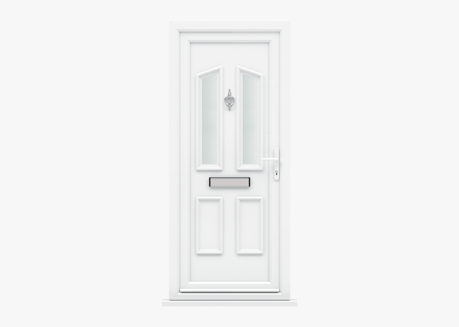 Home Door, Transparent Clipart