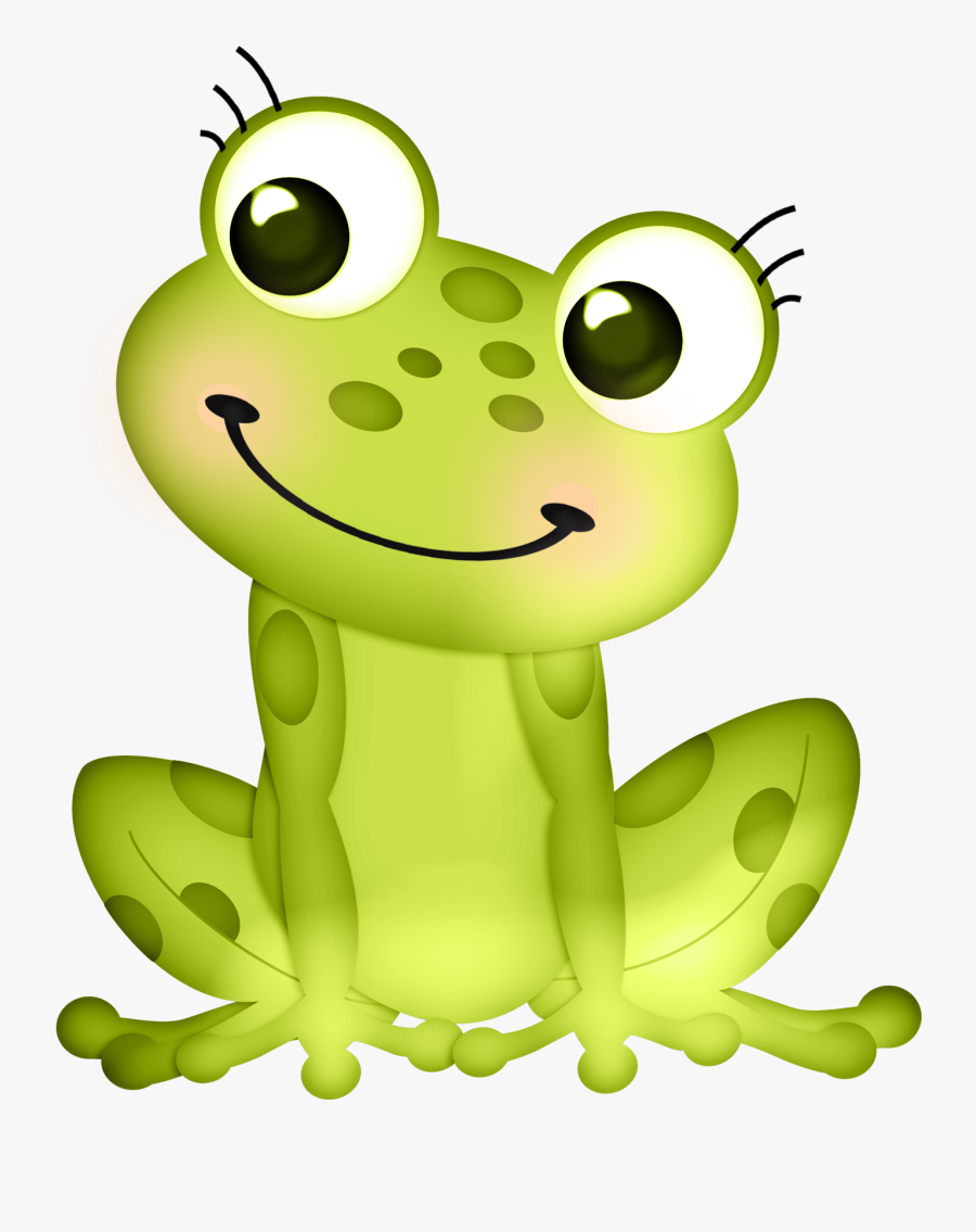 Cute Frog Clipart , Free Transparent Clipart - ClipartKey