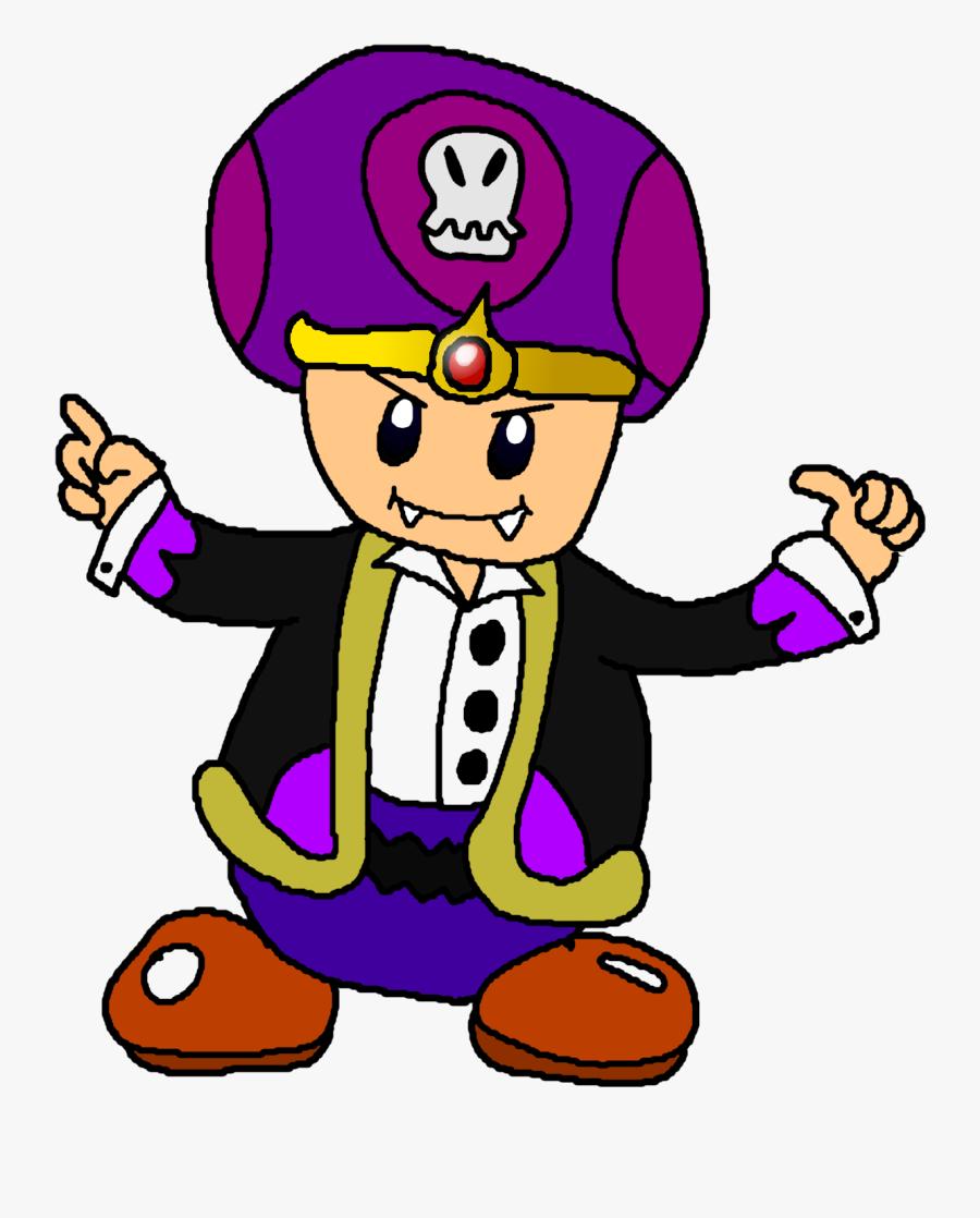 Slanito Fantendo Nintendo Fanon - Mario Wiki Kyu T, Transparent Clipart
