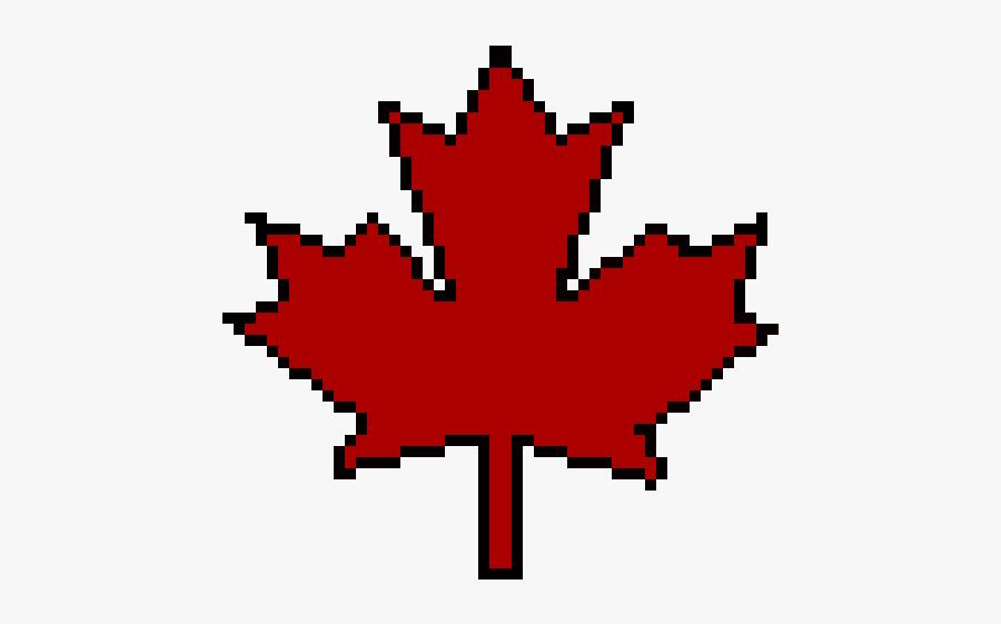 Canadian Flag Vertical Display, Transparent Clipart