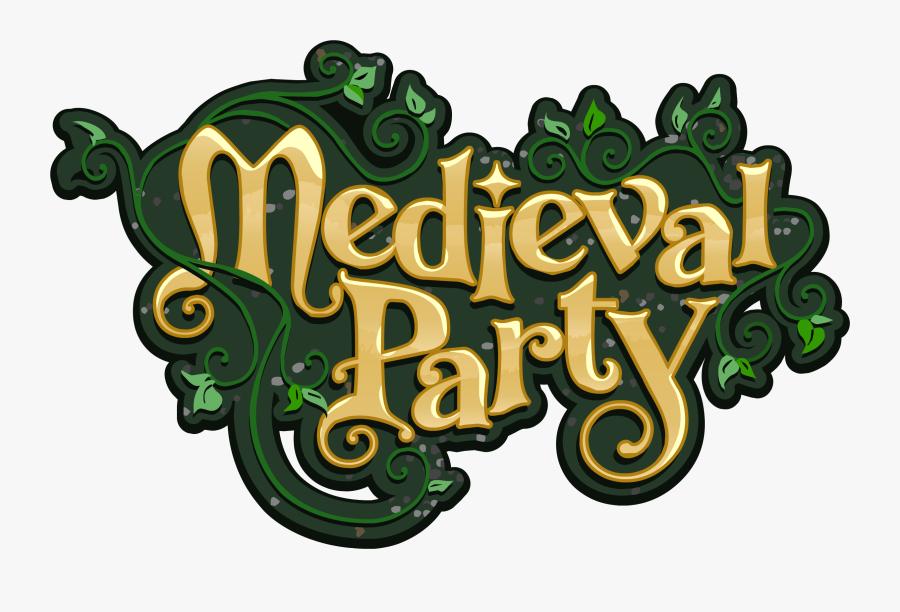 Club Penguin Rewritten Wiki - Club Penguin Online Medieval Party 2019, Transparent Clipart