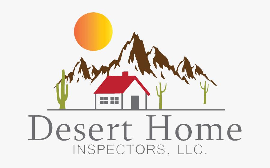 Phoenix Arizona Home Inspectors - Mountains And Balloons Nursery Wall, Transparent Clipart