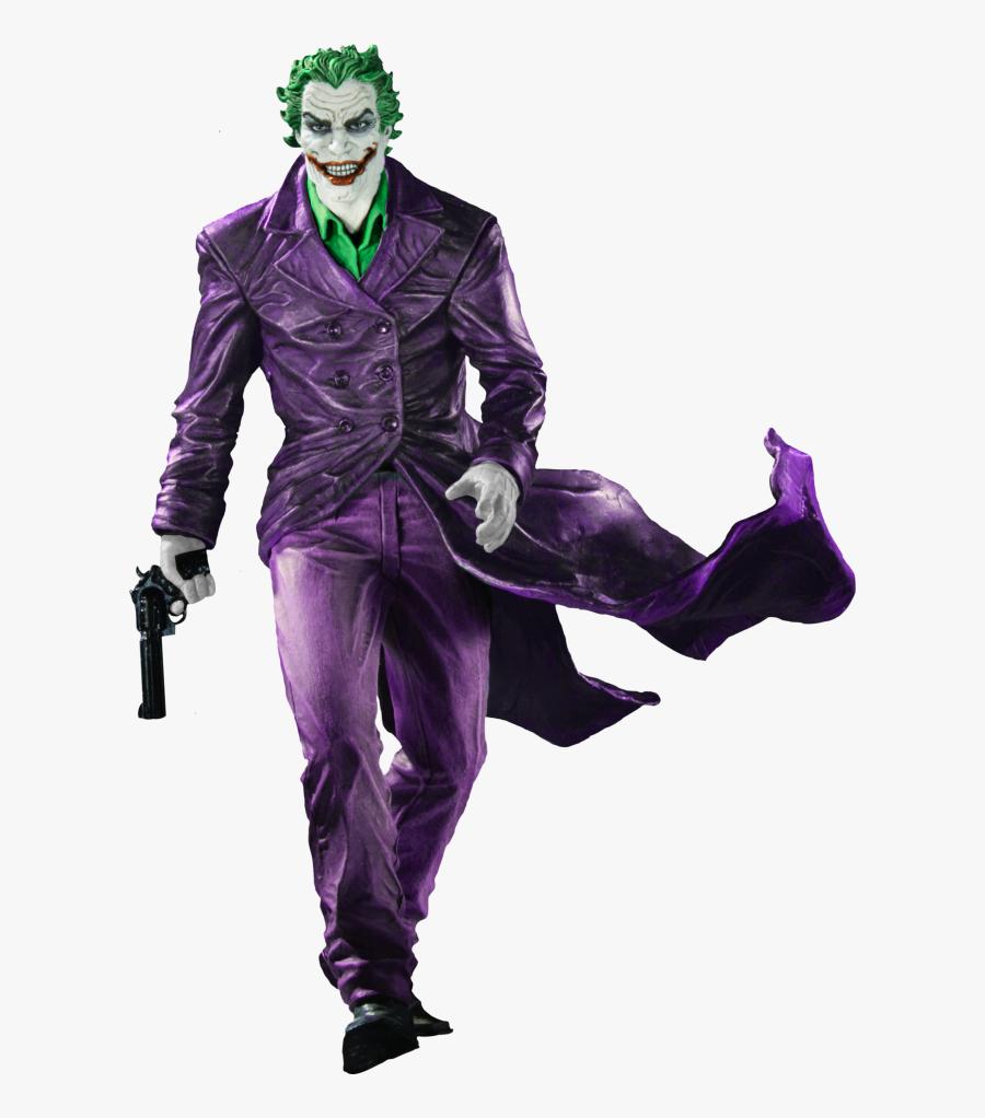 Joker Png - Joker Comics Png, Transparent Clipart