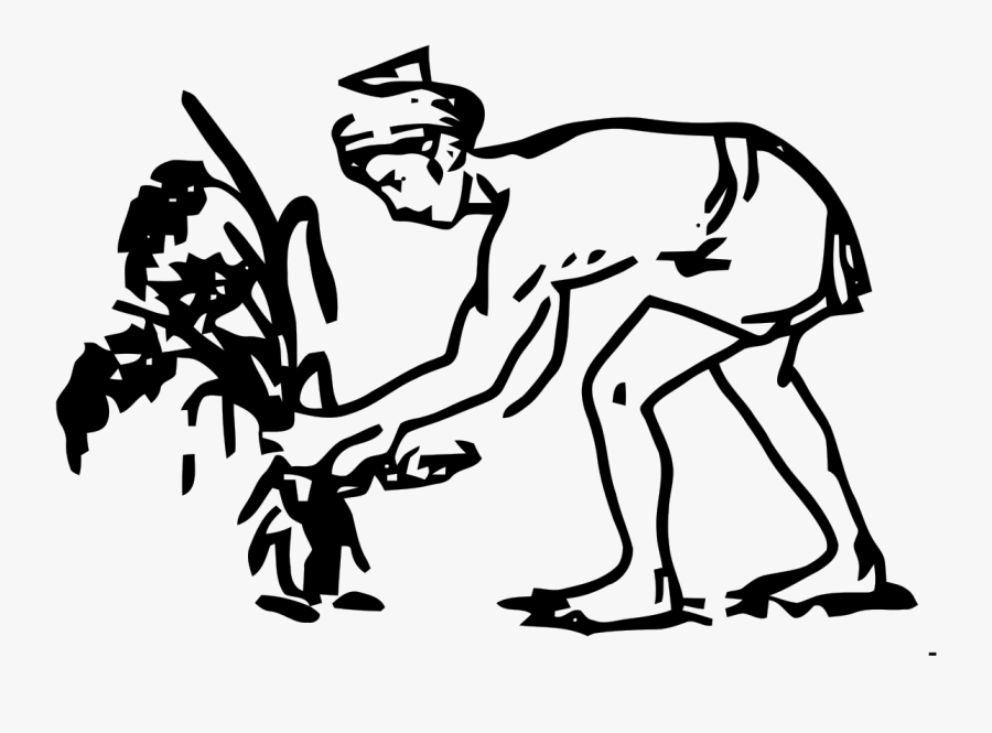 Transparent Farming Clipart - Manipur State Congress Party, Transparent Clipart