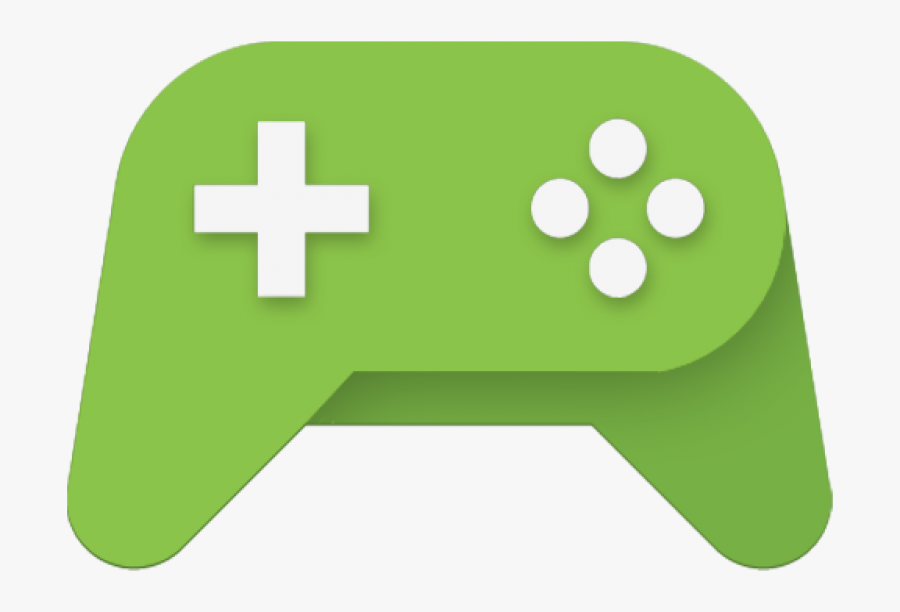 Play Games Icon Android Lollipop Png Image - Logo Google Play Games Png, Transparent Clipart