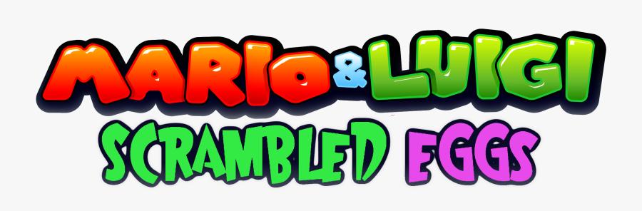 Nintendo Fanon Wiki - Mario & Luigi: Paper Jam, Transparent Clipart