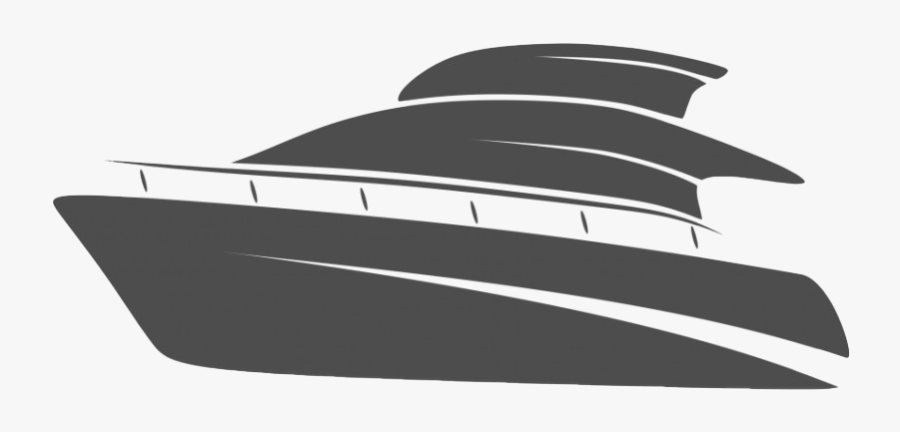 Yacht Download Free Png - Yacht Clipart Png, Transparent Clipart