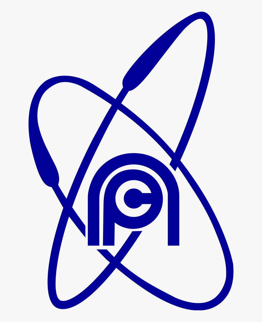 Nuclear Power Corporation Of India - Nuclear Power Corporation Of India Limited Logo, Transparent Clipart