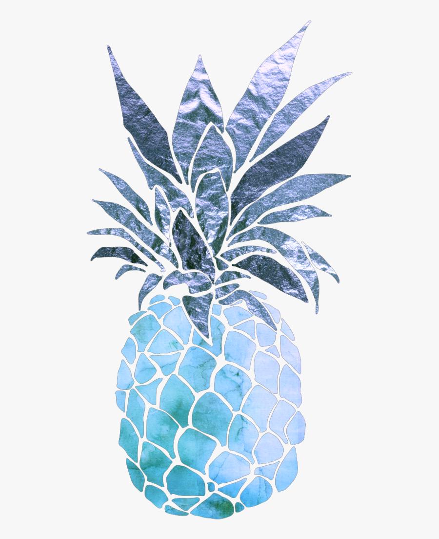 #pineapple #upside #down #cake #watercolor #painting - Pineapple Watercolor Png, Transparent Clipart