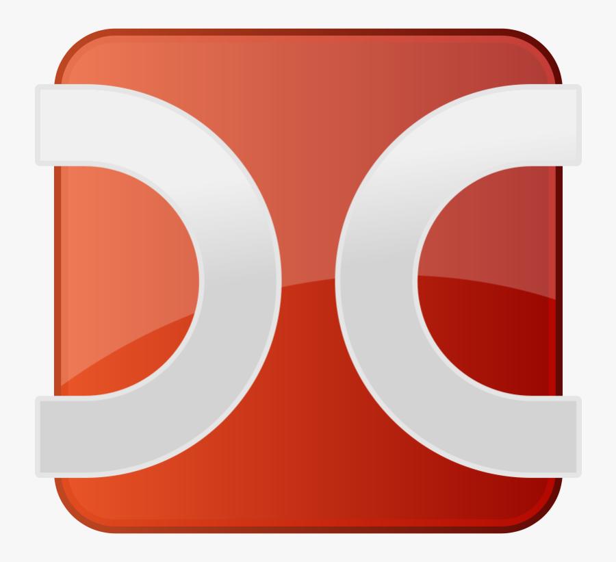 Double Commander Png Images - Double Commander Лого, Transparent Clipart
