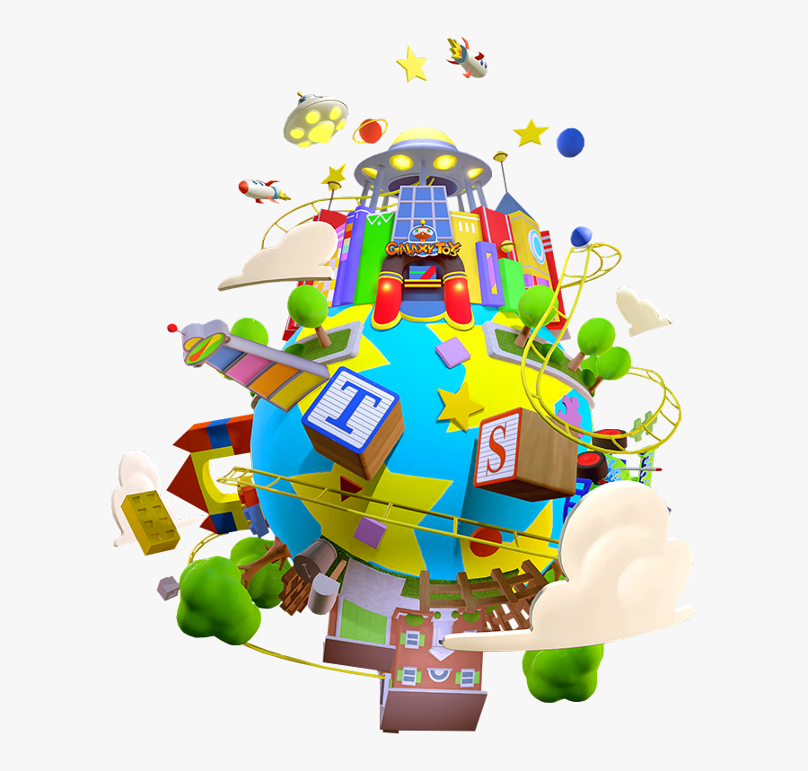 Toy Box Png - Toy Box Kingdom Hearts, Transparent Clipart