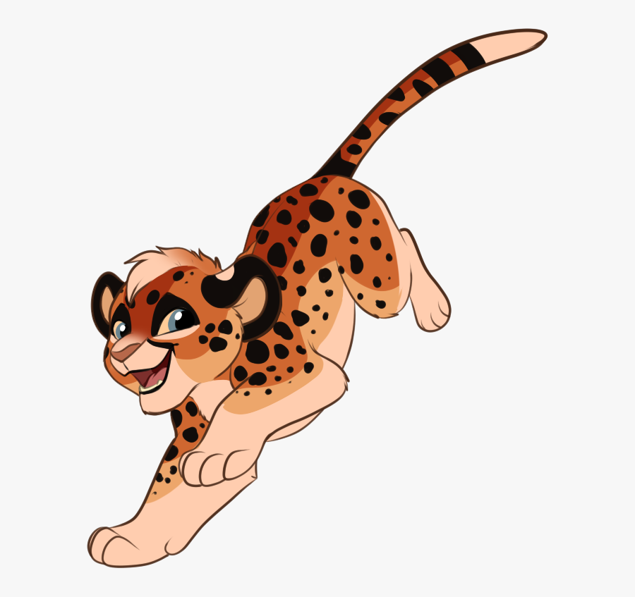 Collection Of Free Cheetah Drawing Base Download On Base Cubs Ocrystal Free Transparent Clipart Clipartkey