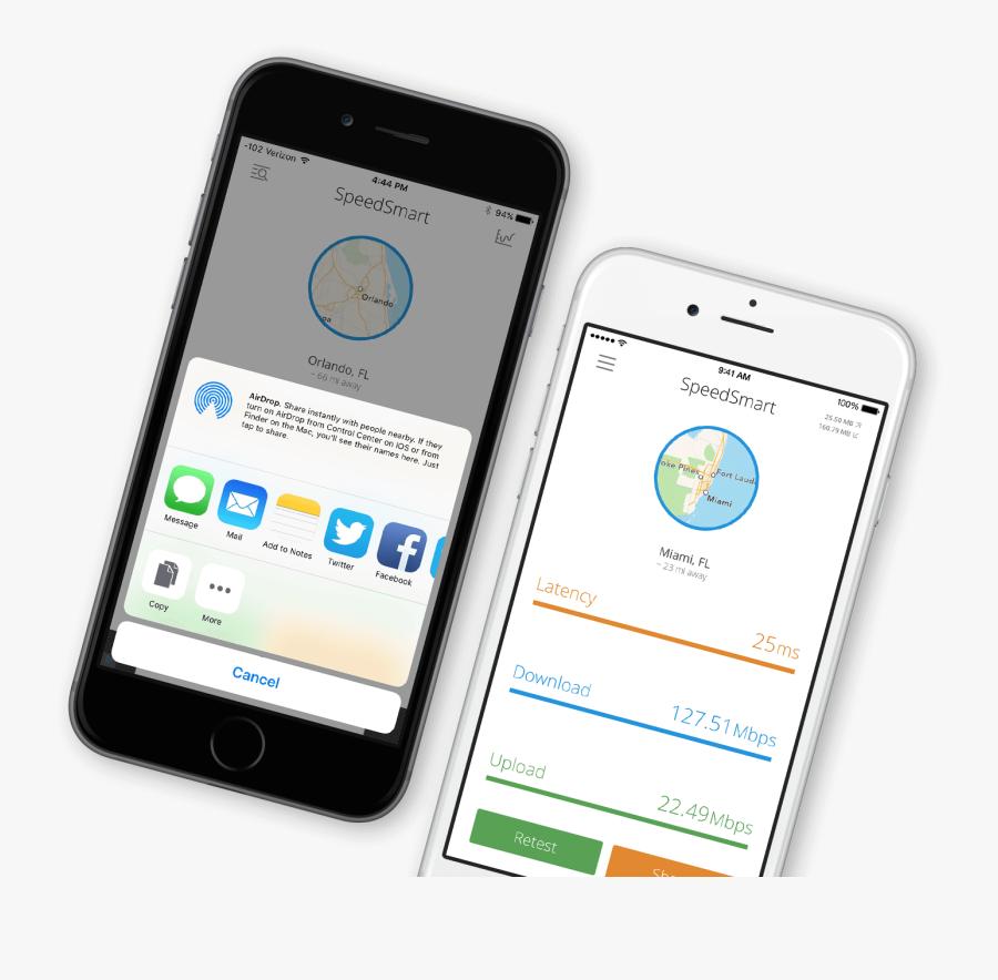 Iphone, Transparent Clipart