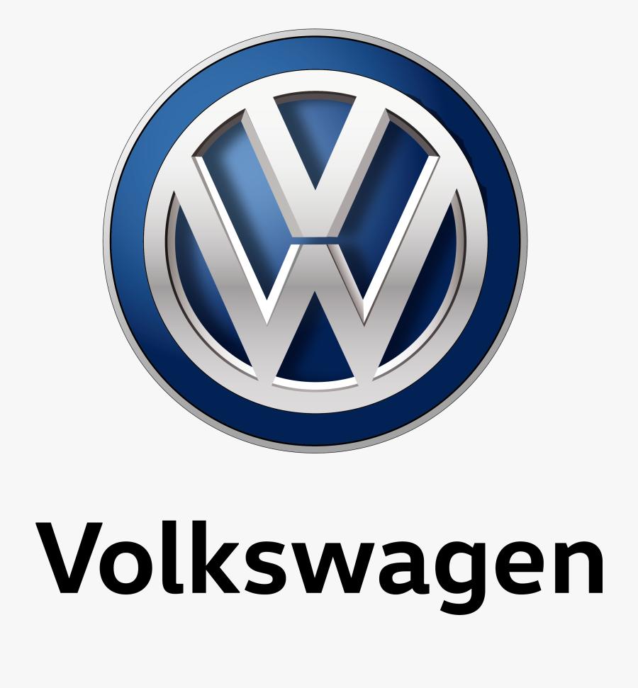Vw Logo [volkswagen] Png&svg Download, Logo, Icons, - Transparent Background Volkswagen Logo, Transparent Clipart