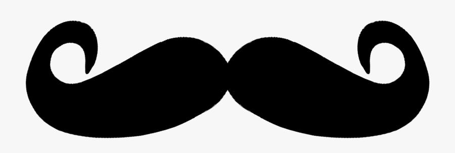 Moustache Clipart Transparent Background, Transparent Clipart