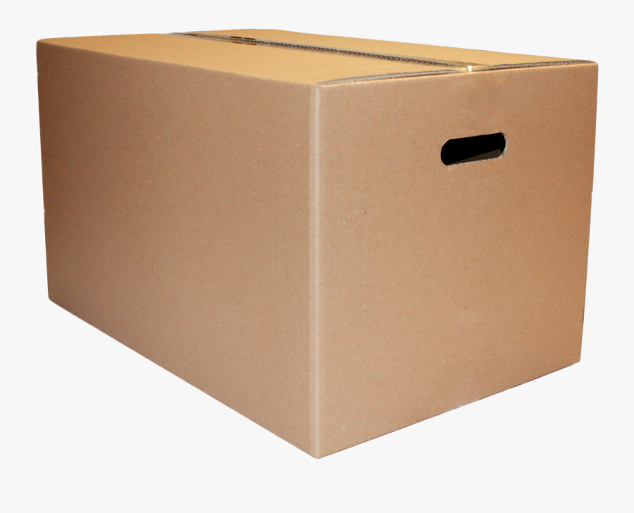 Box Png - Box, Transparent Clipart