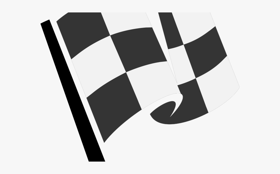 Nascar Clipart Checker Flag - Chequered Flag Icon Png, Transparent Clipart