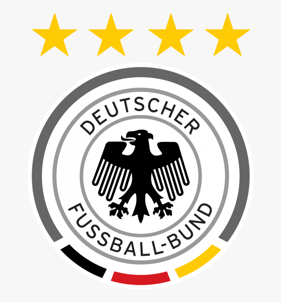Germany National Football Team, Transparent Clipart