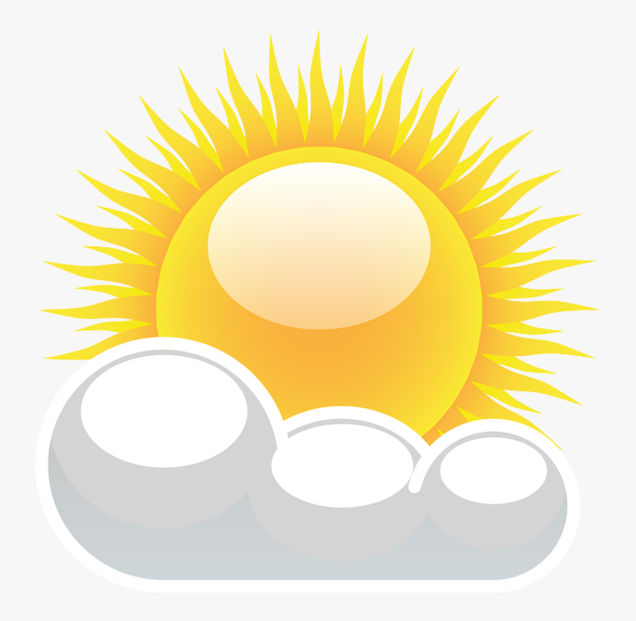 sunny transparent background PNG clipart | HiClipart