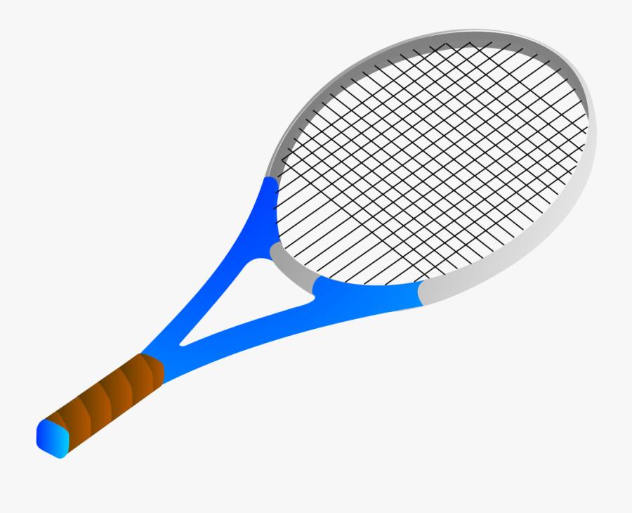 Clipart Tennis Racket Png, Transparent Clipart
