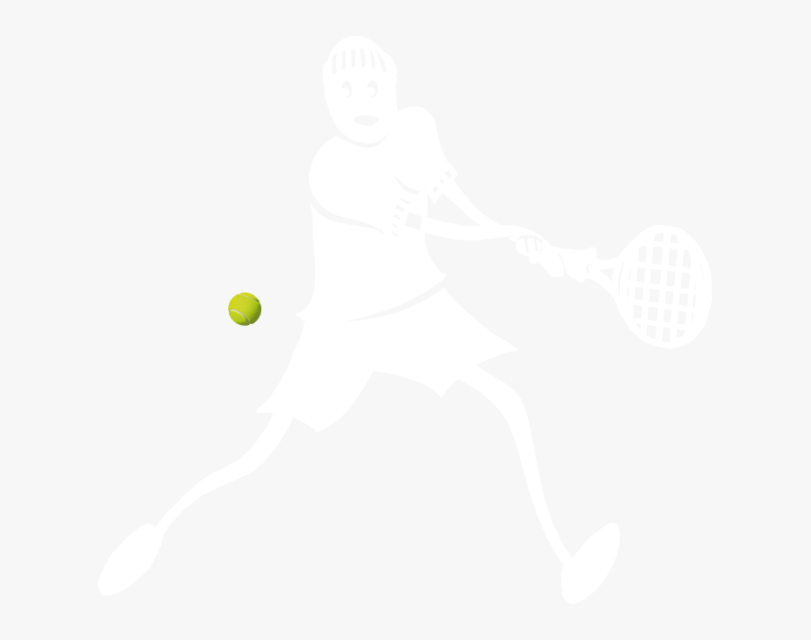 Player2white, Transparent Clipart