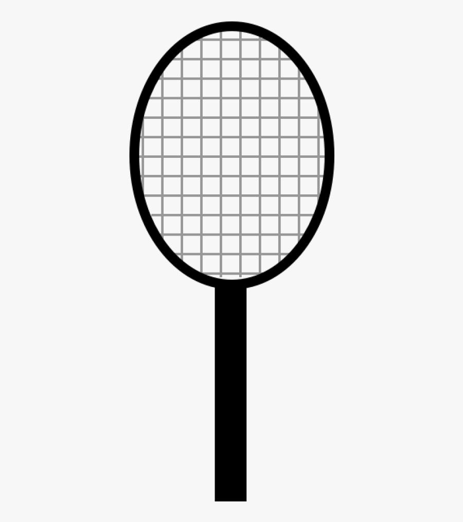 Transparent Animated Tennis Racket, Transparent Clipart