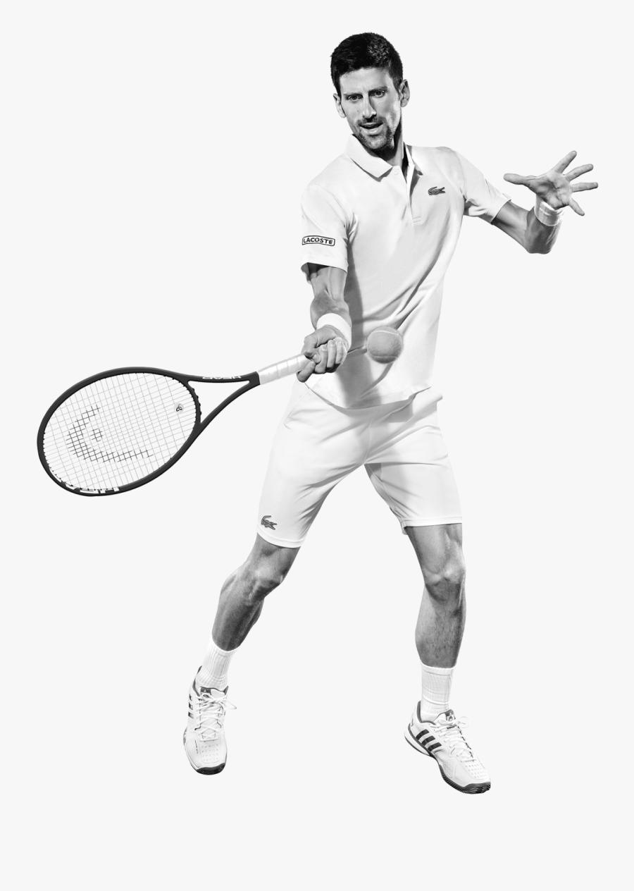 Hts Novak - Head Tennis Sensor, Transparent Clipart