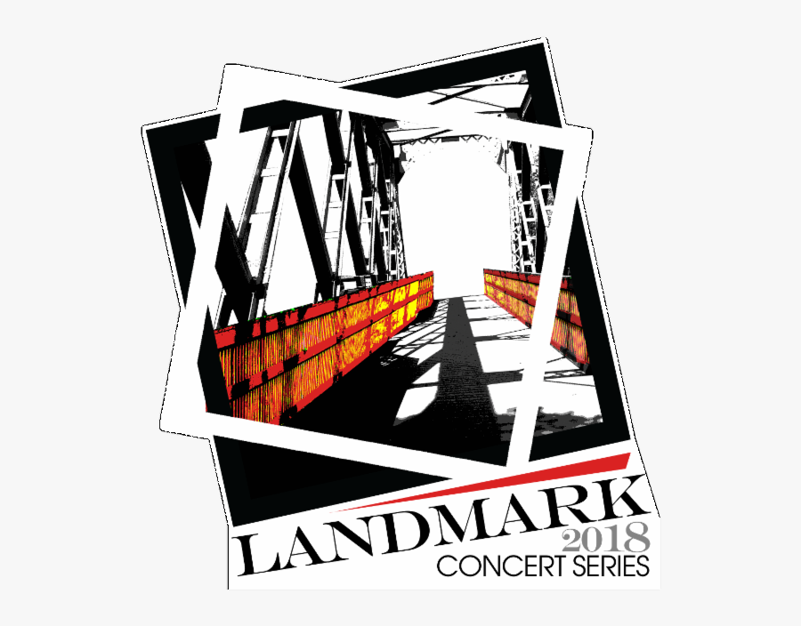 The Lindsborg Landmark Concert Series Continues With - Joshua Sanders, Transparent Clipart