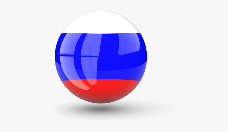 Russia Flag With Transparent Background, Transparent Clipart