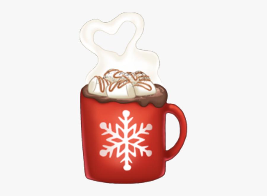 Hot Cocoa Clipart Png, Transparent Clipart