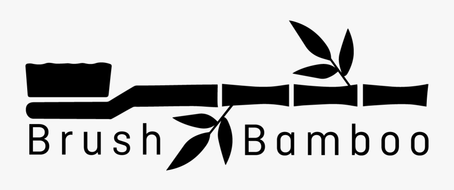 Brush Bamboo, Transparent Clipart