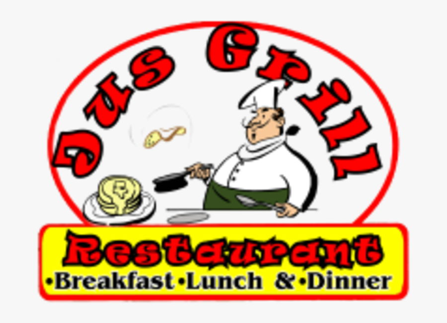 Jus Grill Delivery E, Transparent Clipart