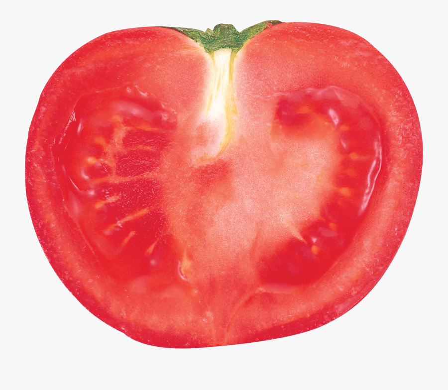 Transparent Free Tomato Clipart - Seedless Tomatoes Png, Transparent Clipart
