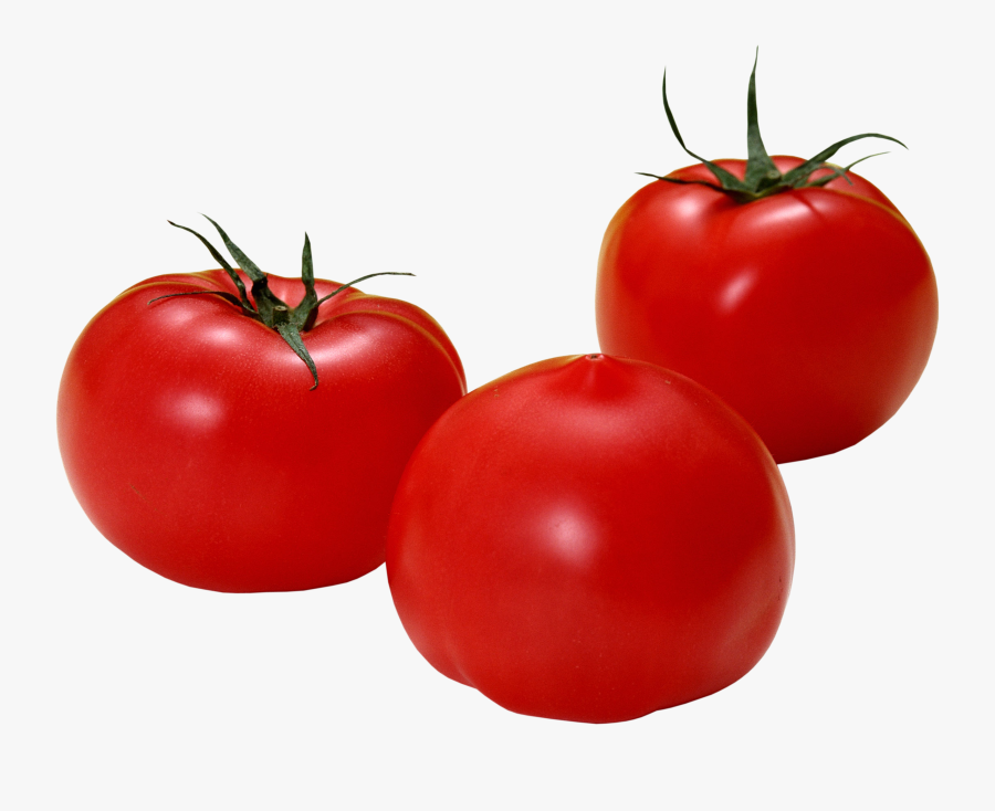 Tomato, Transparent Clipart