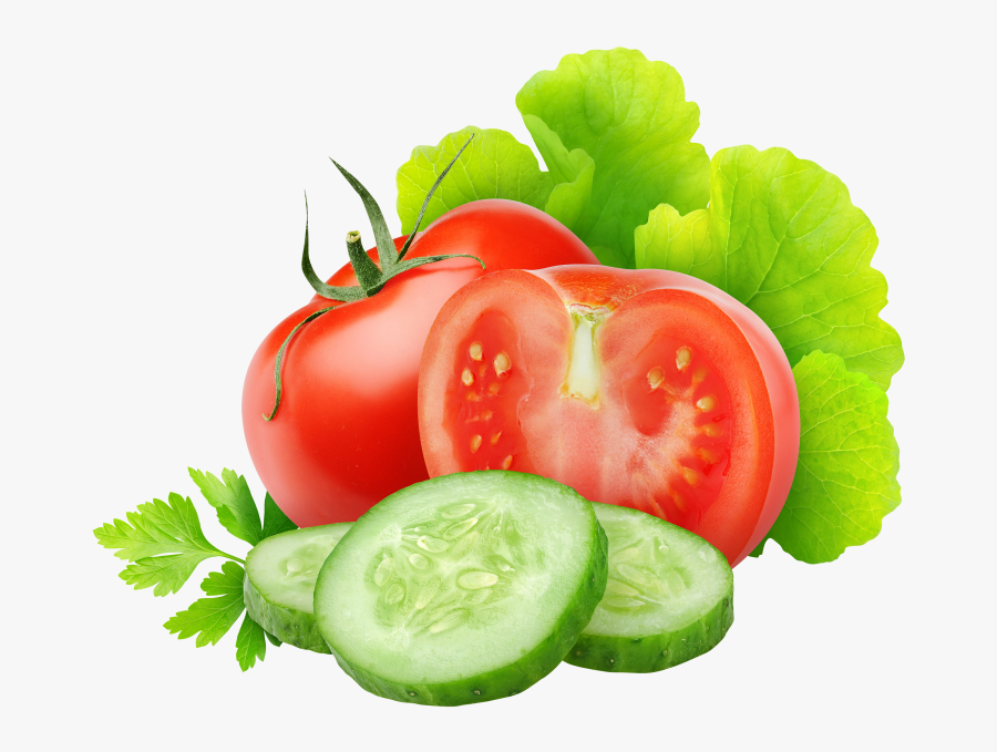 Lettuce And Tomato Clipart, Transparent Clipart