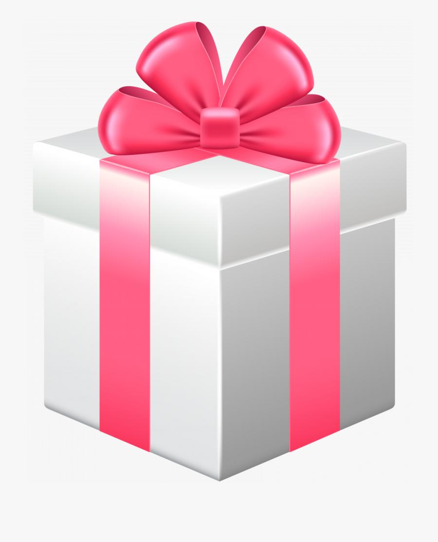 Transparent Decorative Boxes Clipart - Gift Box Clipart Png, Transparent Clipart