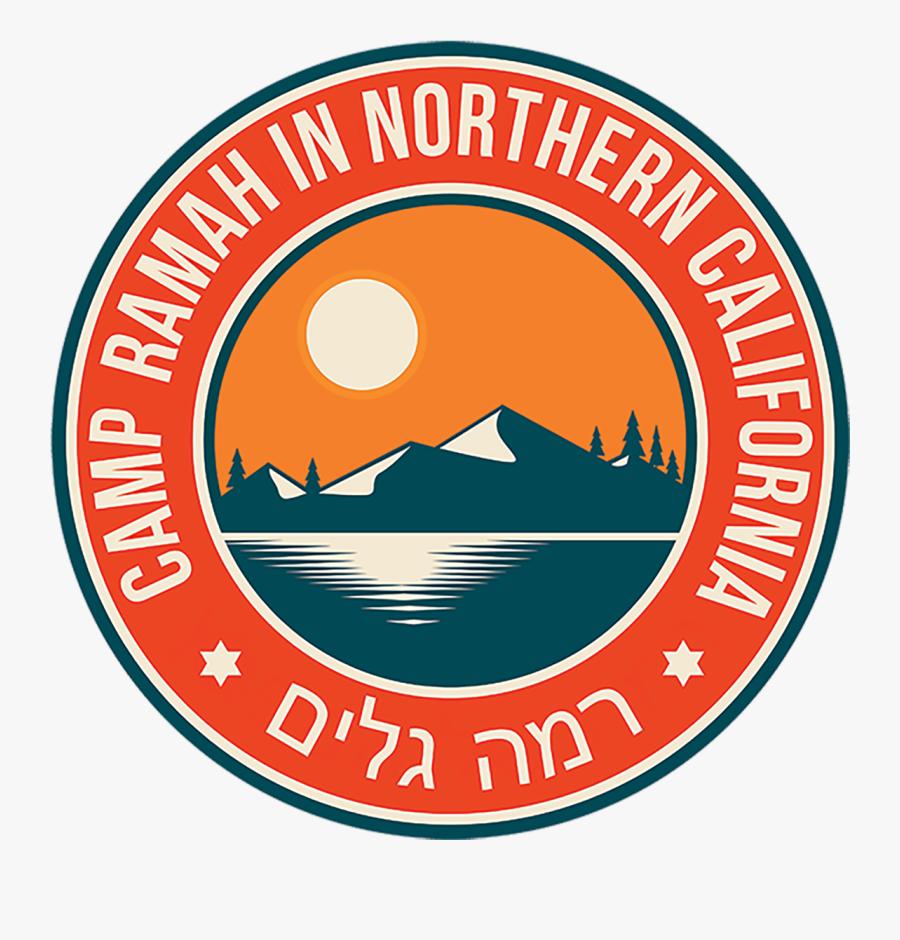 Camp Ramah In Northern California - Camp Ramah Galim, Transparent Clipart