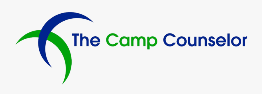 Cropped Logo No Bckgrd - Camp Counselor Logo, Transparent Clipart