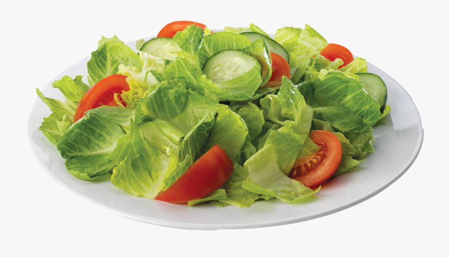 Salad Png Clipart - Lettuce Salad Png, Transparent Clipart