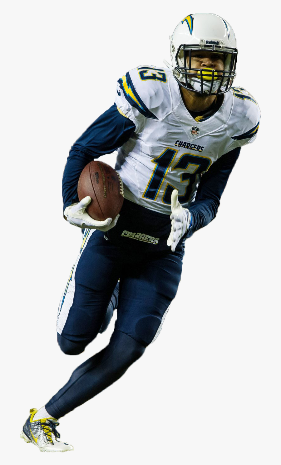 American Football Png - American Football Player Png, Transparent Clipart
