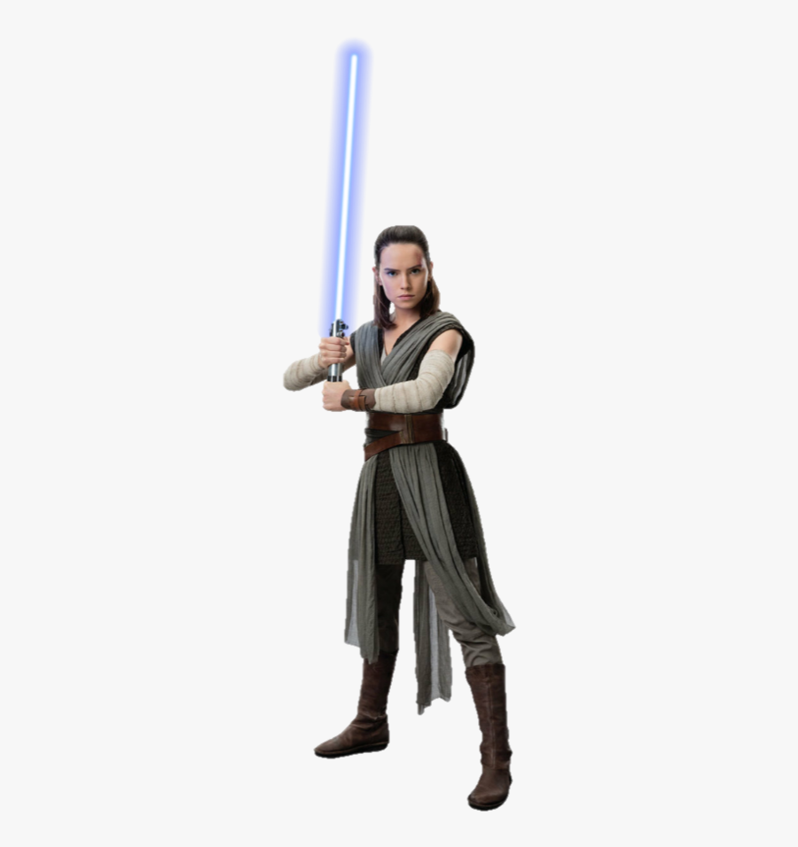 Rey Luke Skywalker Leia Organa R2-d2 Star Wars - Jedi Rey Star Wars, Transparent Clipart