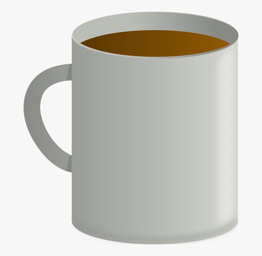 Mug Coffee - Mug Of Coffee Clipart, Transparent Clipart