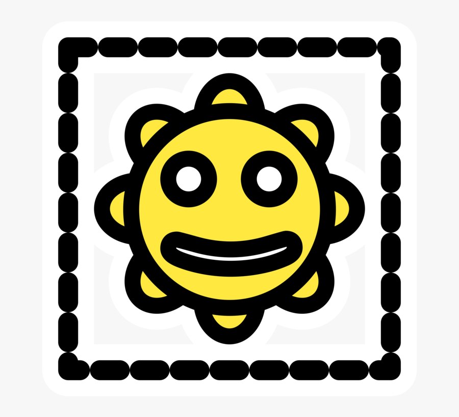 Emoticon,area,text - Eraser Tool In Computer, Transparent Clipart