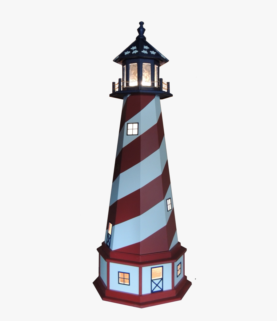 Lighthouse Clipart Lighthouse Hatteras - Lighthouse, Transparent Clipart